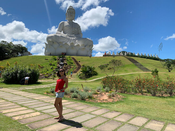 Templo Zen Budista ES