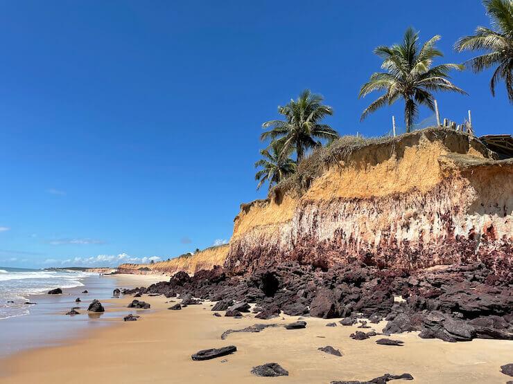 Costa Dourada Bahia