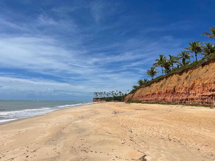 Cumuruxatiba Bahia